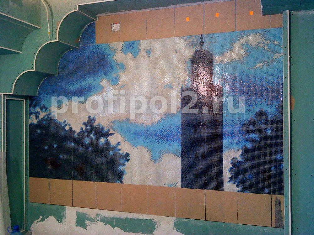мозаичное панно наро-фоминск