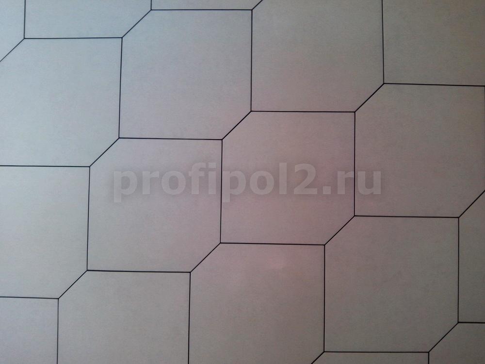 плитка шестигранник